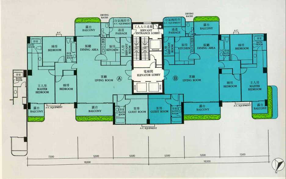Cypress court floor plan for 11 brunel court floor plans